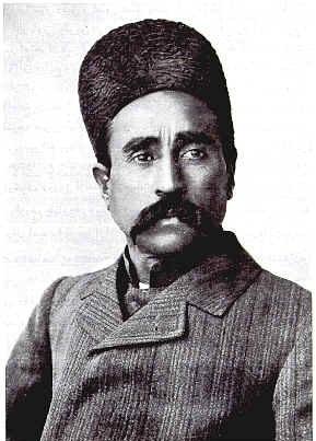 ستار خان باقر خان