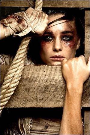 خشونت بر علیه زنان