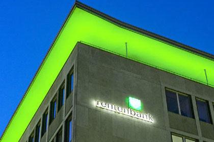 Landwirtschaftliche-Rentenbank
