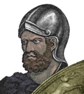 Hannibal Barca