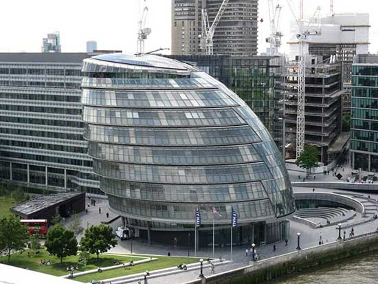 ساختمان های عجیب و غریب,هنر معماری (20)
