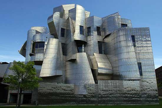 ساختمان های عجیب و غریب,هنر معماری (2)