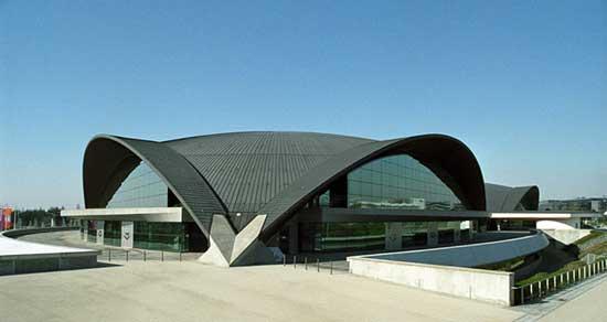 ساختمان های عجیب و غریب,هنر معماری (12)