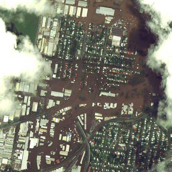 تصاویر ماهواره ای,digital glob (10)