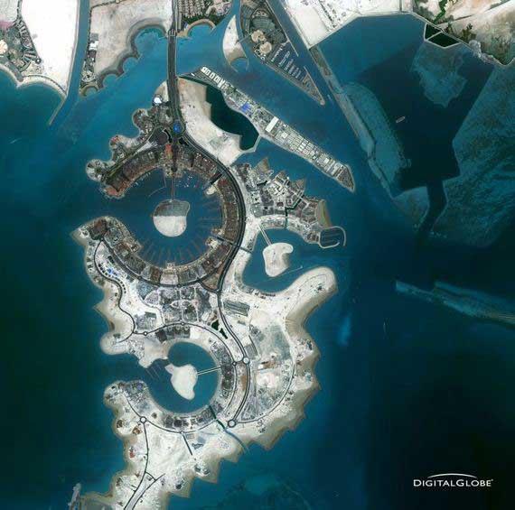 تصاویر ماهواره ای,digital glob (13)
