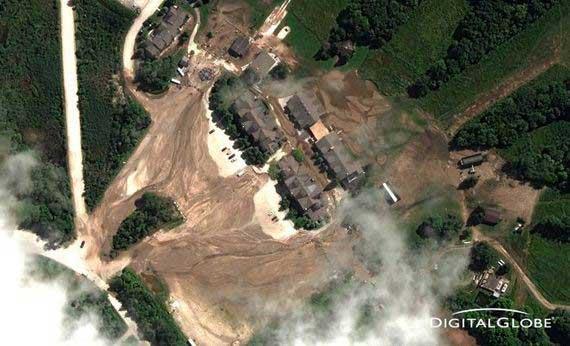 تصاویر ماهواره ای,digital glob (4)