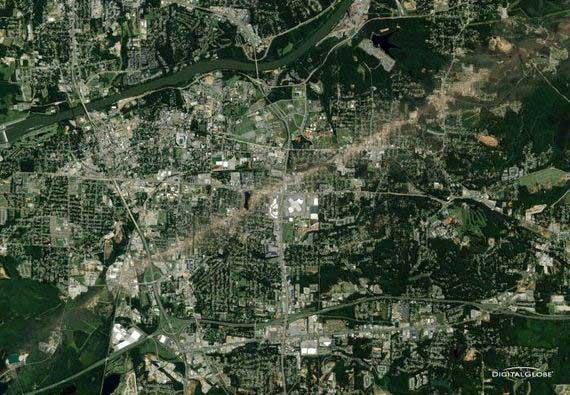 تصاویر ماهواره ای,digital glob (7)