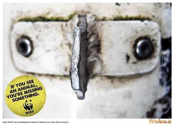 پوستر های خارق العاده با موضوع نجات جهان (سری دوم) (8)