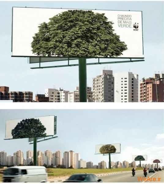 پوستر های خارق العاده با موضوع نجات جهان (سری دوم) (1)