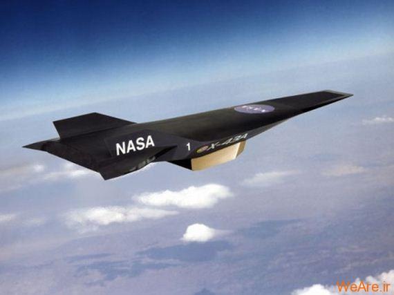 طراحی های آینده فضایی ناسا (3)
