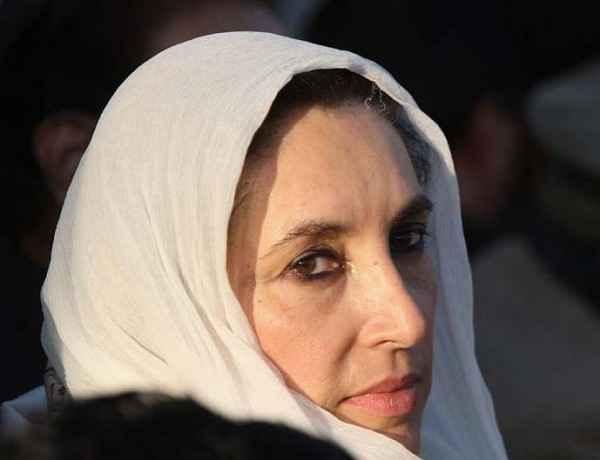 بی نظیر بوتو Benazir Bhutto - ترور نافرجام