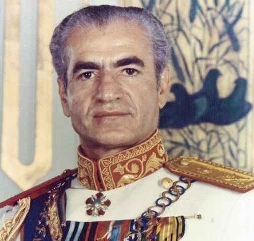 محمدرضا شاه پهلوی - ترور نافرجام