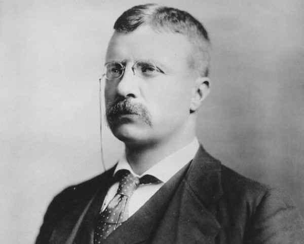 تئودور روزولت Theodore Roosevelt - ترور نافرجام