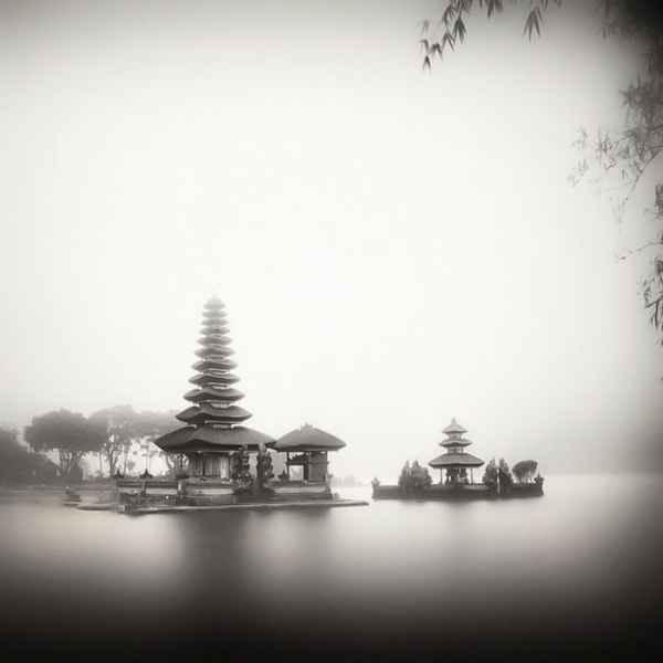 تصاویر سیاه و سفید شگفت آور (15)