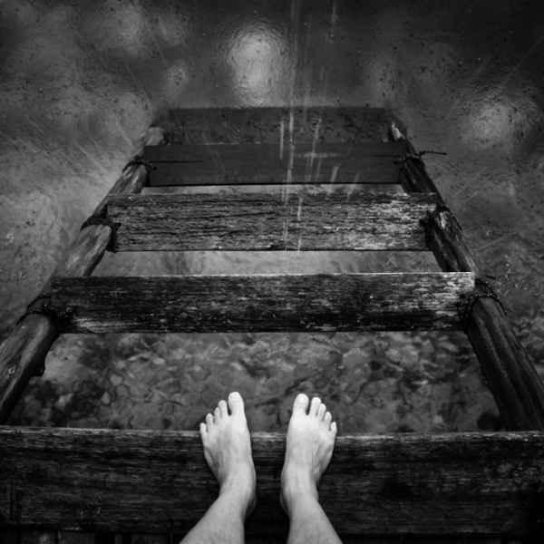 تصاویر سیاه و سفید شگفت آور (10)
