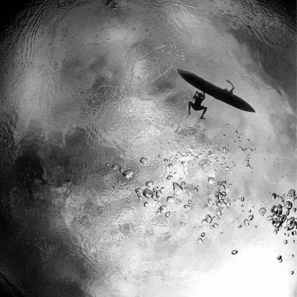 تصاویر سیاه و سفید شگفت آور (9)