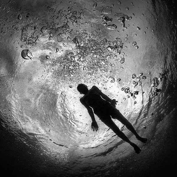 تصاویر سیاه و سفید شگفت آور (1)
