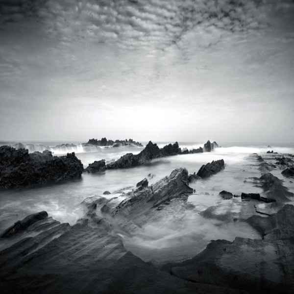 تصاویر سیاه و سفید شگفت آور (14)