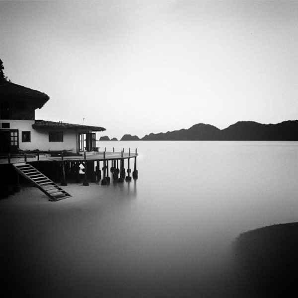 تصاویر سیاه و سفید شگفت آور (13)