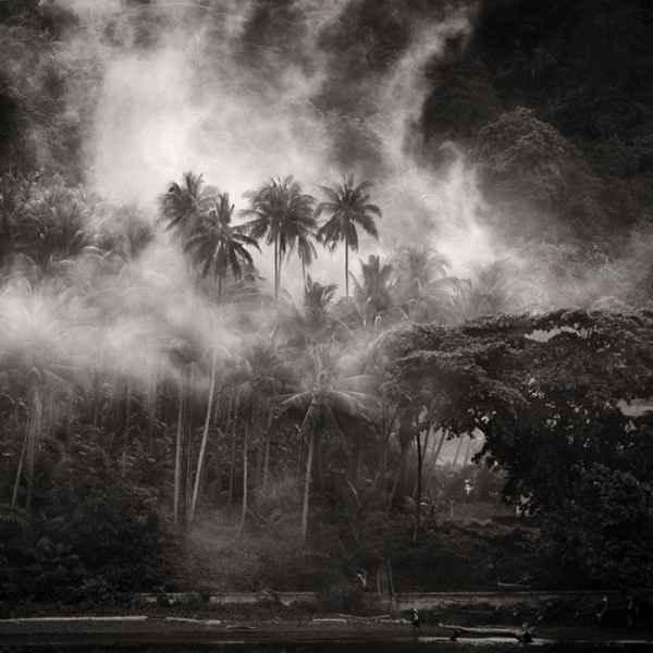 تصاویر سیاه و سفید شگفت آور (8)