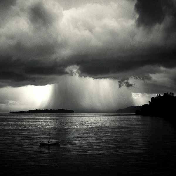 تصاویر سیاه و سفید شگفت آور (7)