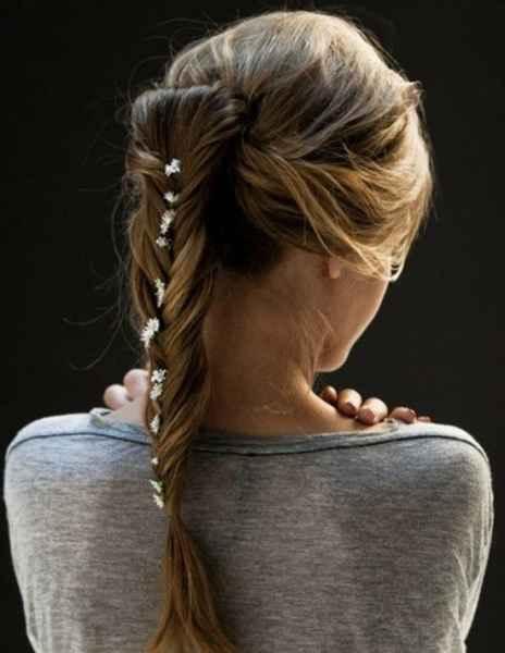 مدل موهای بافته شده بسیار زیبا (19)