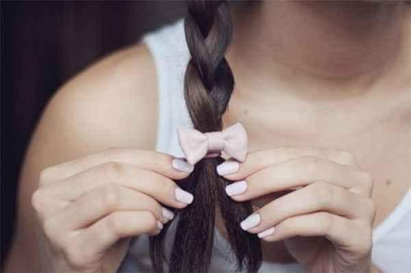 مدل موهای بافته شده بسیار زیبا (13)