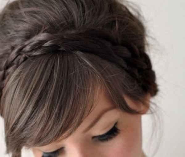 مدل موهای بافته شده بسیار زیبا (10)