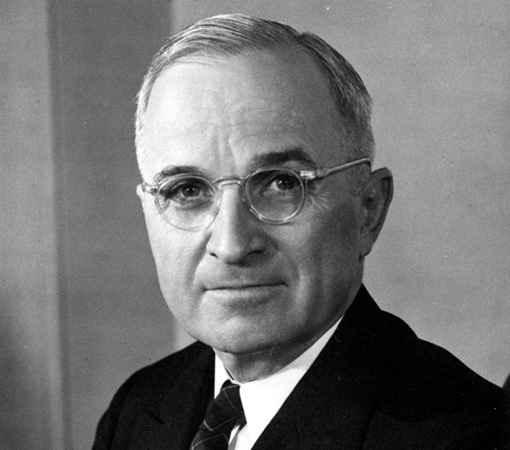 هری ترومن Harry S. Truman - ترور نافرجام