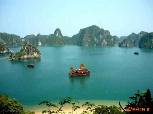 خلیج هالانگ (ویتنام)