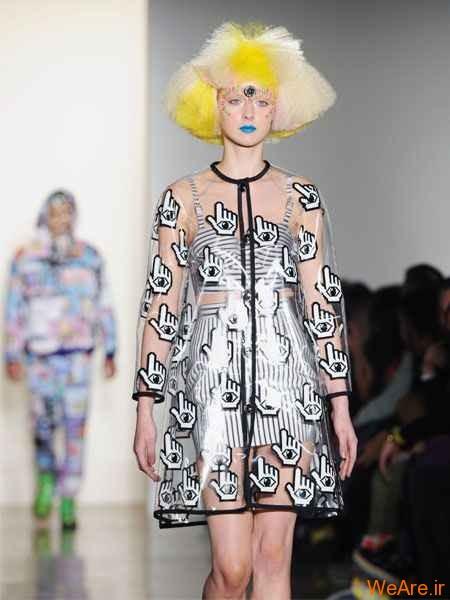 25 لباس فشن خنده دار (14)