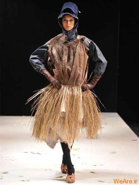 25 لباس فشن خنده دار (8)