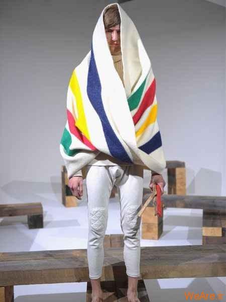 25 لباس فشن خنده دار (7)