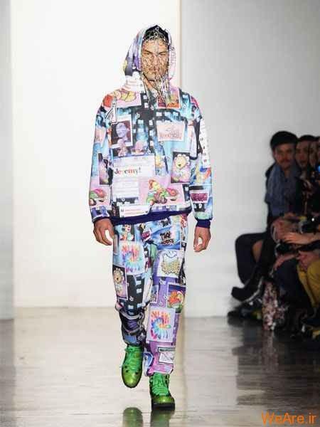 25 لباس فشن خنده دار (1)