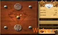 بازی آنلاین تعادل و تمرکز