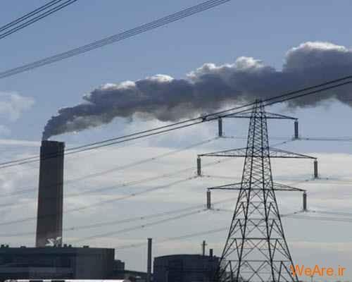 آلایندگی گاز CO2
