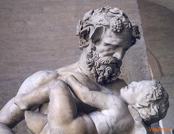 دیونیسوس Dionysus