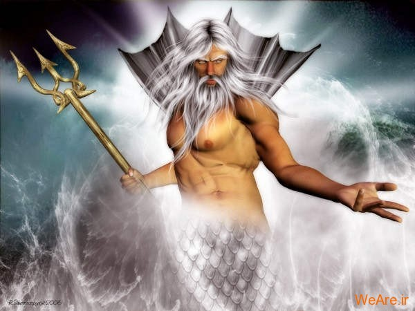پوسایدون Poseidon