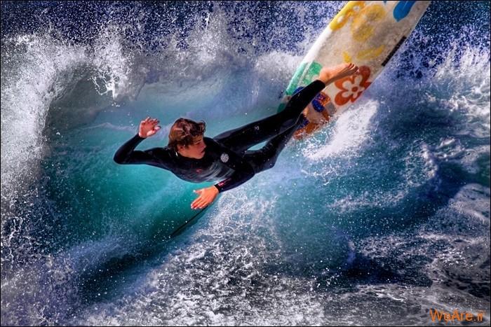تصاویر اعجاب انگیز از موج سواری (3)
