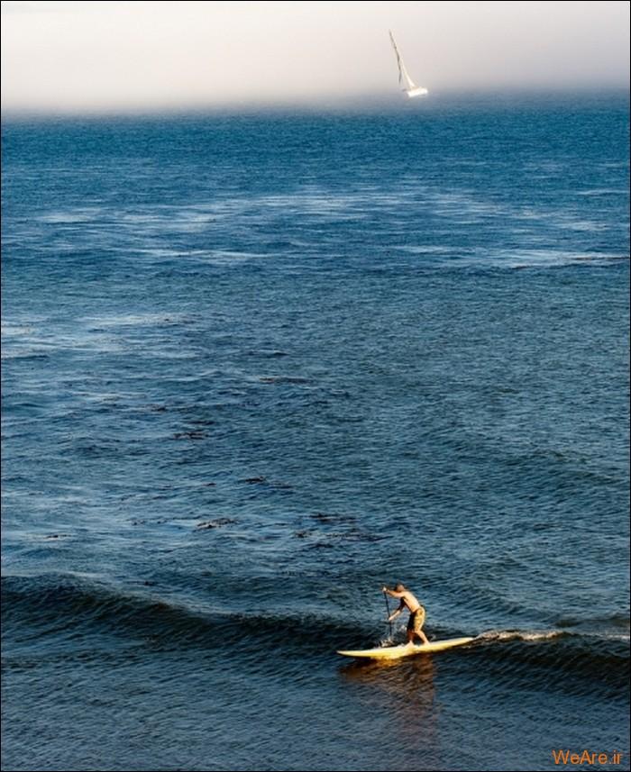 تصاویر اعجاب انگیز از موج سواری (13)