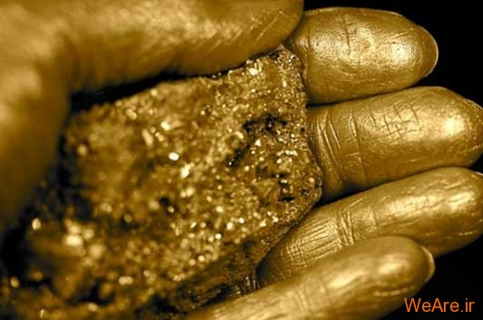 اشیاء جادویی- دست میداس (Hand of Midas)