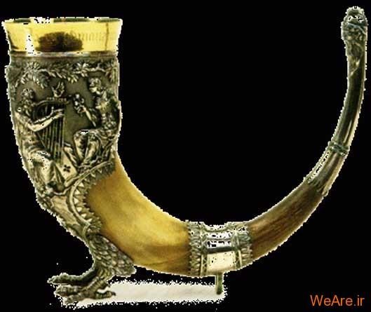 اشیاء جادویی- شیپور احضار کننده (Summoning Horn)