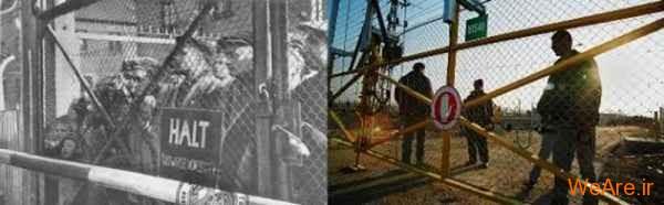 مقایسه جنایات هیتلر و صهیونیست ها (2)