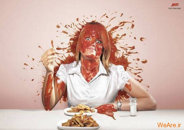 تبلیغات نگران کننده و بحث برانگیز (13)