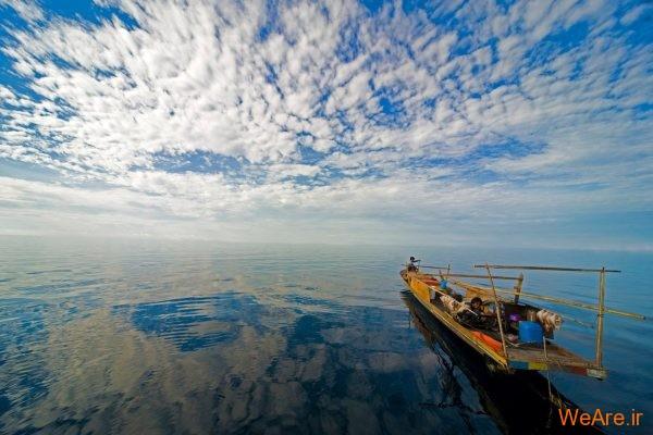 سرزمین دریاهای روشن (1)