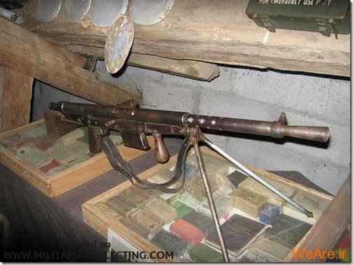 10 نمونه از سلاح های ناموفق ساخته شده بدست بشر (9)