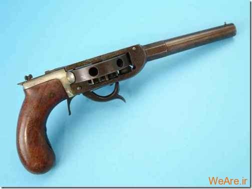 10 نمونه از سلاح های ناموفق ساخته شده بدست بشر (8)