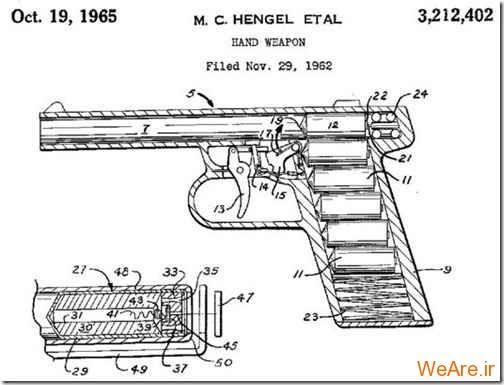 10 نمونه از سلاح های ناموفق ساخته شده بدست بشر (5)