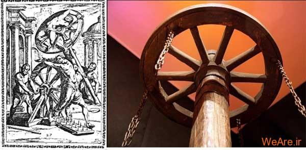 چرخ - The Wheel