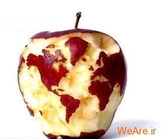 سیب جهانی
